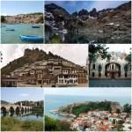 Balcan highlights