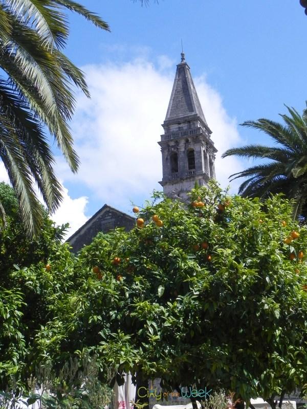 Saint Nicholas Church, Perast