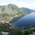 3rd view of Kotor Bay