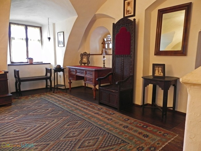 Bran Castle Exhibition
