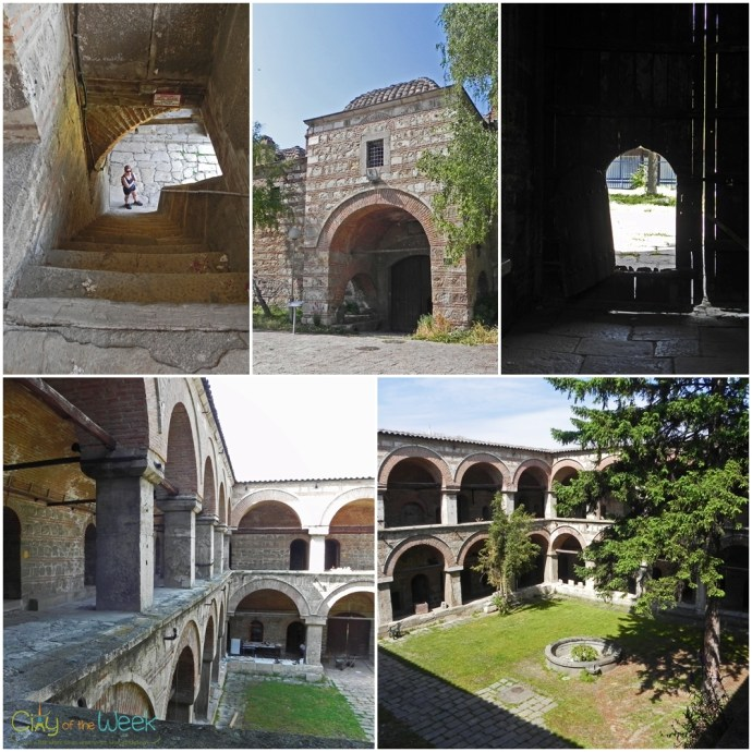 Caravanserai of Skopje, Macedonia