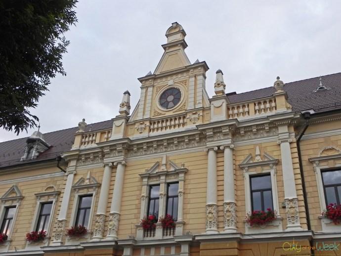 Brasov Court of Justice