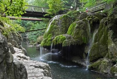 Bigar Falls