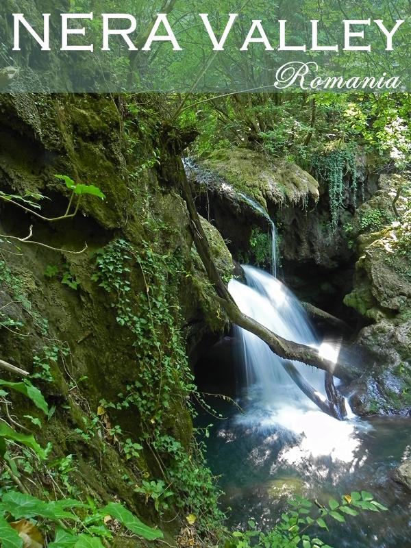 Nera Valley, Romania