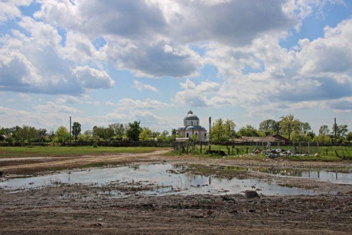 Leta Village, Danube Delta, Romania