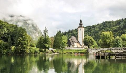 Lake Bohinj Must-sees, Slovenia
