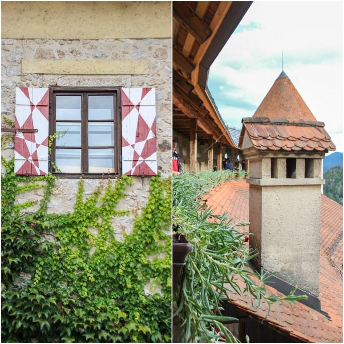 Bled Castle, Slovenia