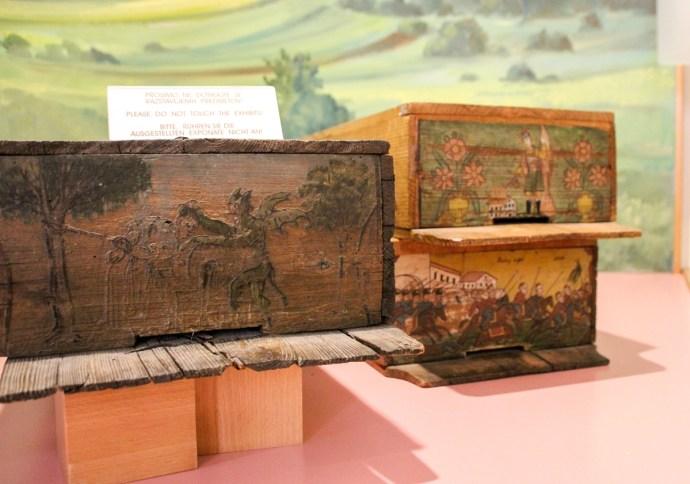 Museum of Apiculture, Radovljica