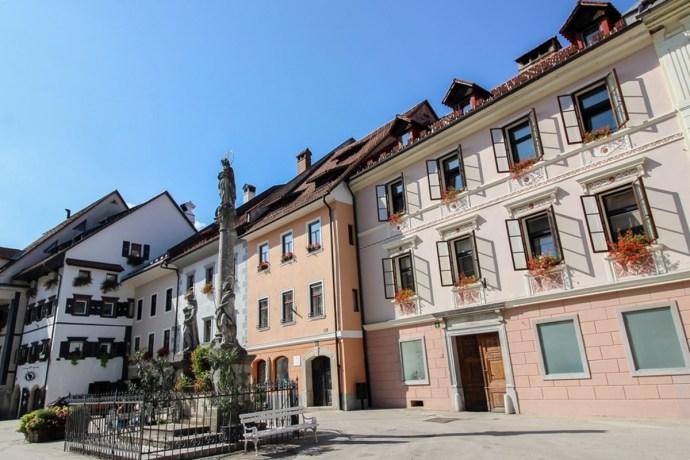 Skofja Loka, Slovenia
