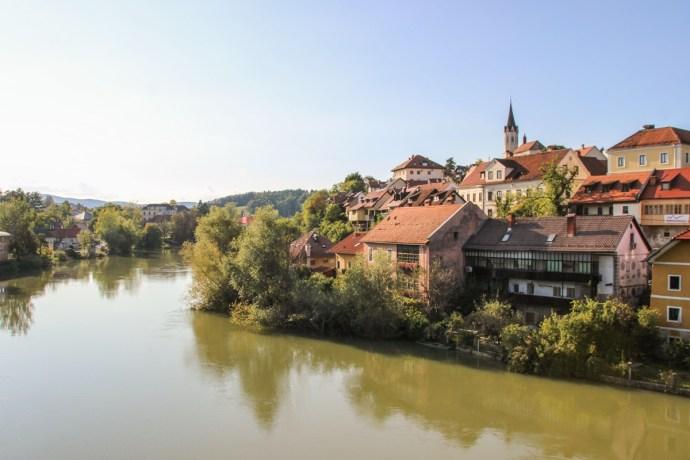 Novo Mesto, Dolenjska, Slovenia