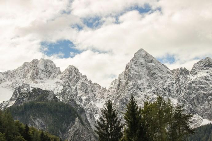 Triglav Mountains, visit Kranjska Gora, Slovenia
