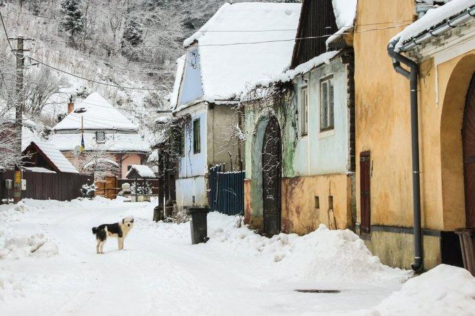 Southern Carpathians, Romania