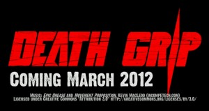 "Death Grip has been retitled ""Rise and Fail"""