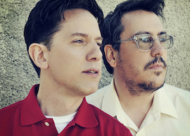 Family Day: They Might Be Giants: Kids, Science, and Beyond / Bill Childs of Spare Rock, Spoil the Child Radio