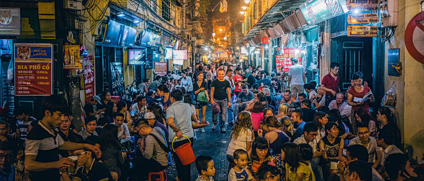 30 Amazing Things To Experience In Vietnam