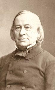 Édouard Laboulaye ,1811-1883
