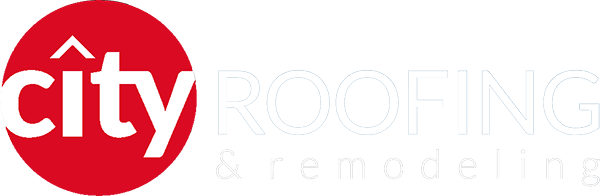 City Roofing & Remodeling Logo
