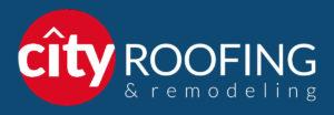 City Roofing Orlando Company Logo