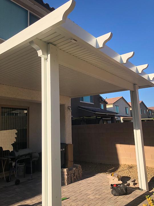 chandler patio covers lattices city
