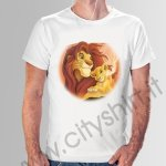maglia il re leone 2