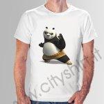 maglia Kung fu panda