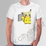 pikachu reload