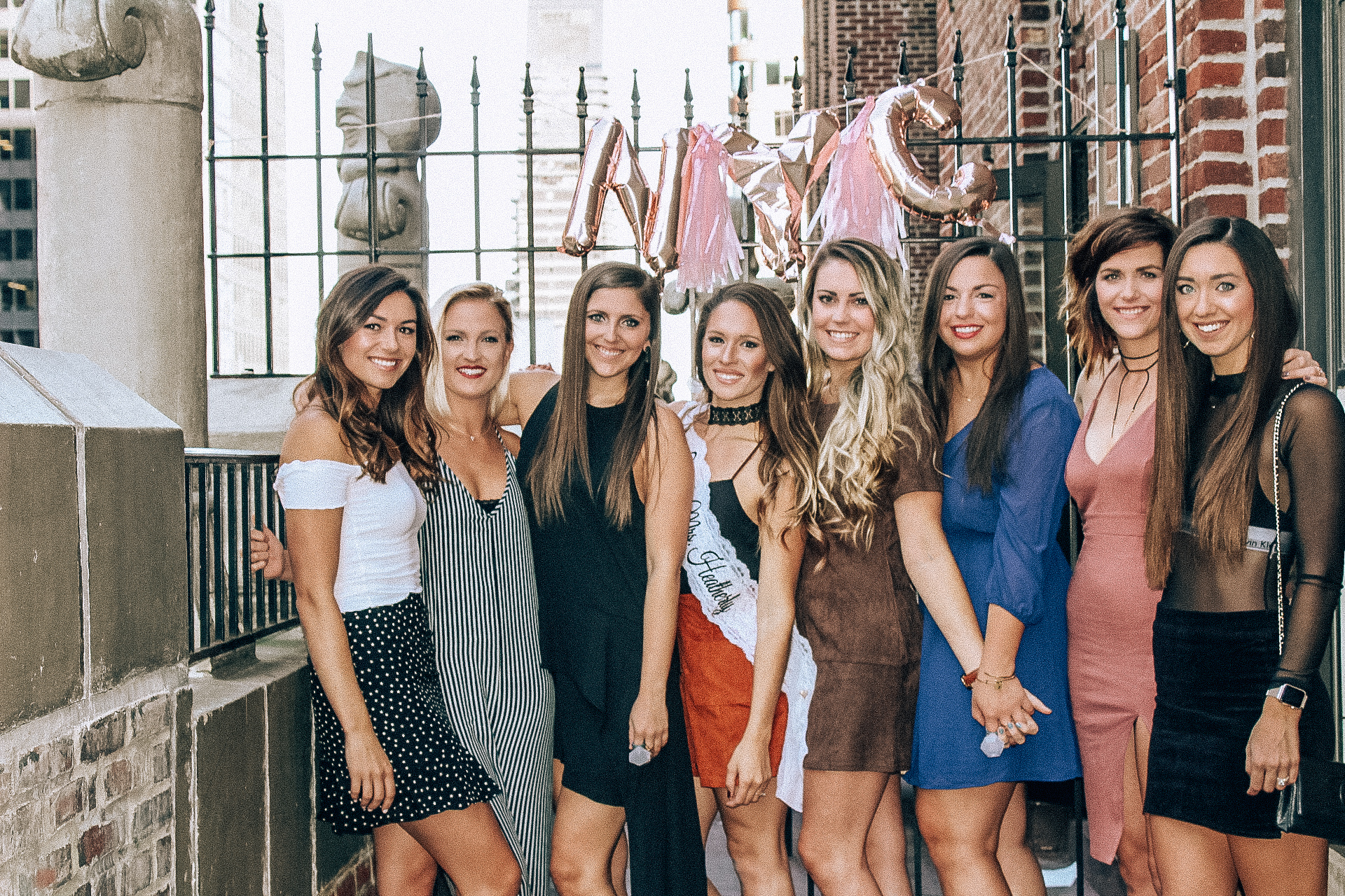 Nyc Bachelorette Party Ideas City Soul Southern Heart Blog