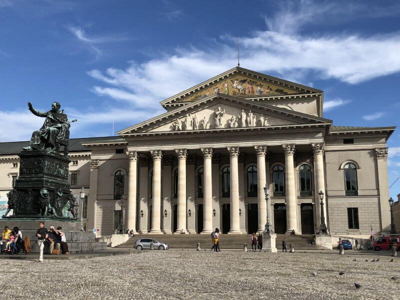 Munich Walking Tour