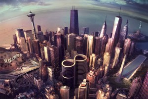 青春再燃下半部 – Sonic Highways (Foo Fighters)
