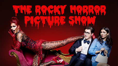 Image result for the rocky horror picture show tv