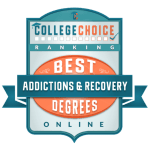 College Choice - Best Addictions and Recovery Degrees