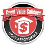 Great Value Colleges - Most Affordable