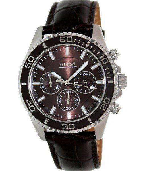 guess mens watches canada
