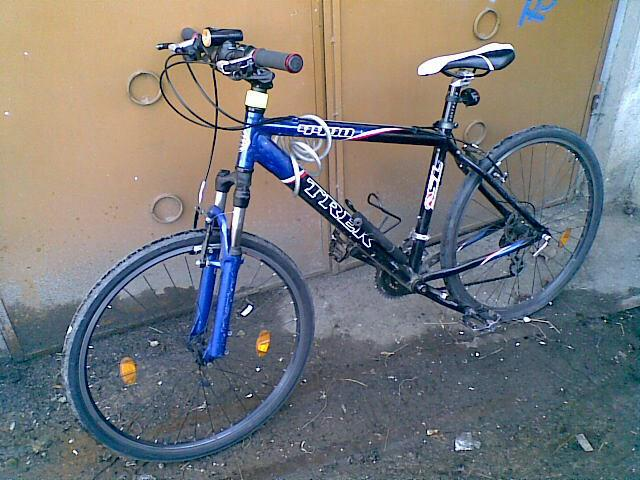 My_TREK_4400_bike