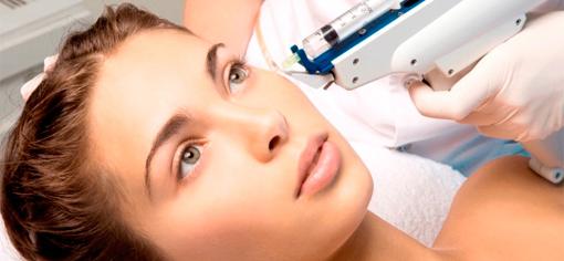 Биоревитализация лица гиалуроновой кислотой