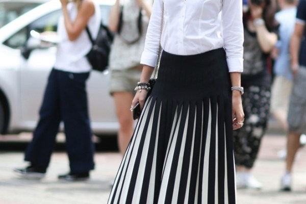 Главные модные тенденции весна 2015. Обнови свой гардероб модными вещичками!
