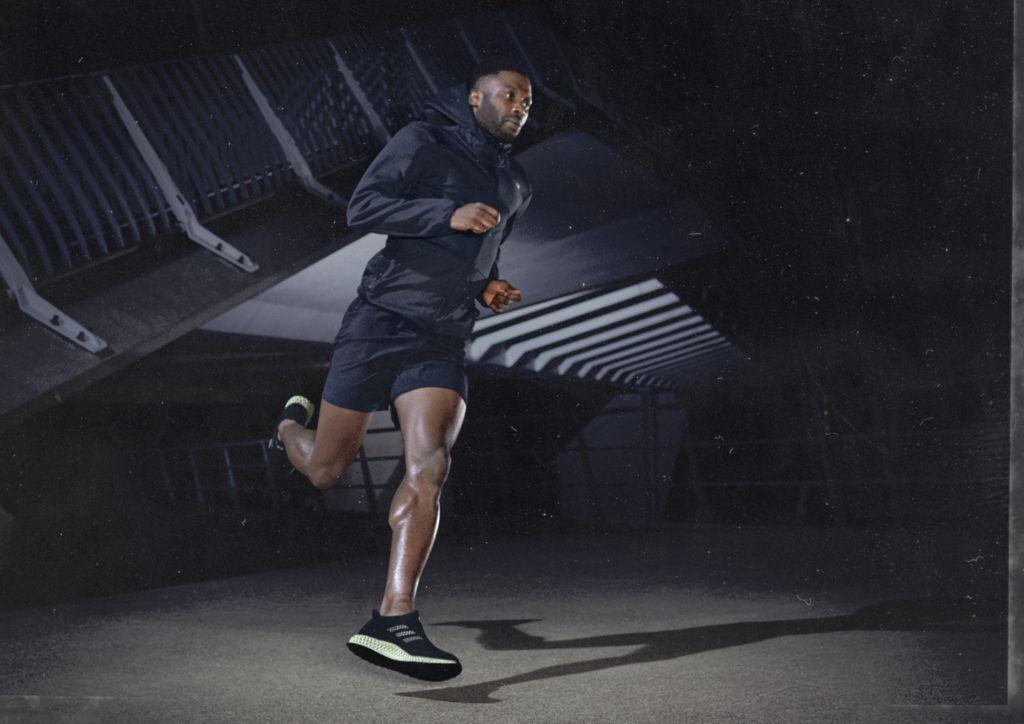 adidas объявил о старте продаж FUTURECRAFT 4D