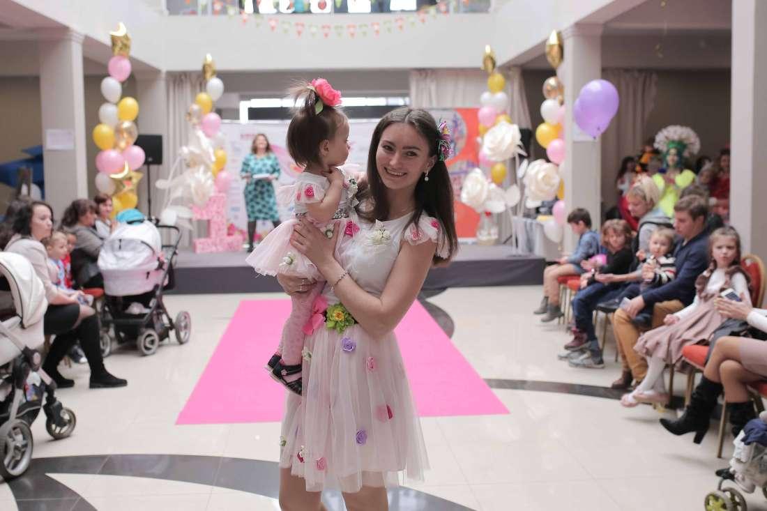 Фестиваль для будущих и состоявшихся мам МамаПати в Москве