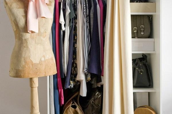 Практические советы по составлению базового гардероба.