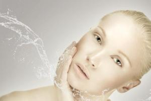 Спреи для лица на основе термальной воды