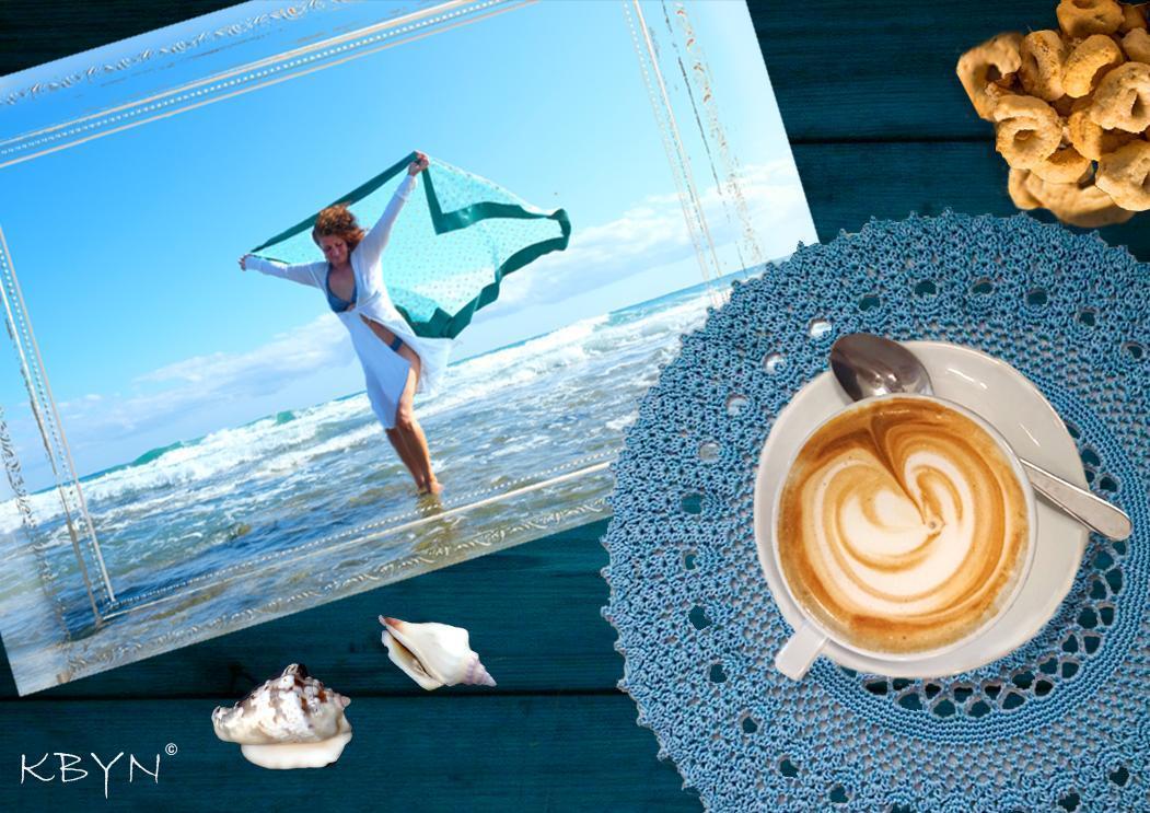 А давайте сделаем перерыв на кофе?...  несколько кофейных секретов Апулии
