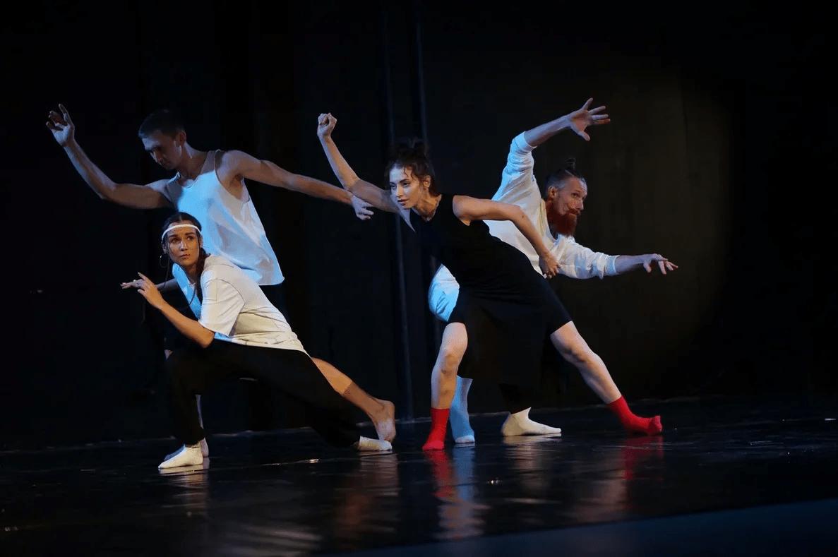 Мода и современный танец