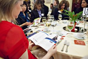 Women in the City Annual Celebration Lunch