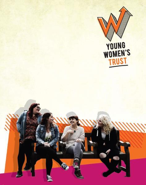Chair of Development Board: Young Women's Trust