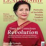 Women Taking the Lead,  Spring Issue Out Now