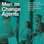 Men as Change Agents