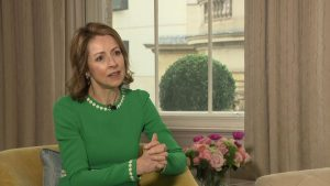 Investment Index launched by Dame Helena Morrissey