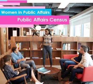 public affairs report