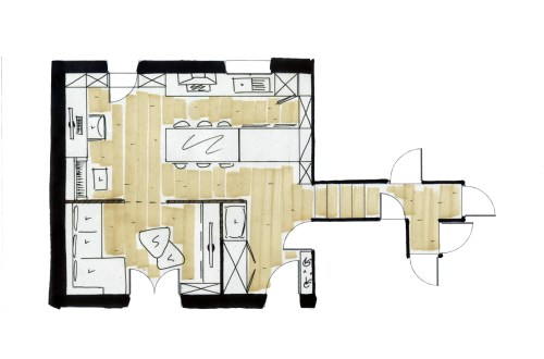 5 raisons de faire appel à un architecte d'intérieur pour son projet de rénovation - article CITYZEND