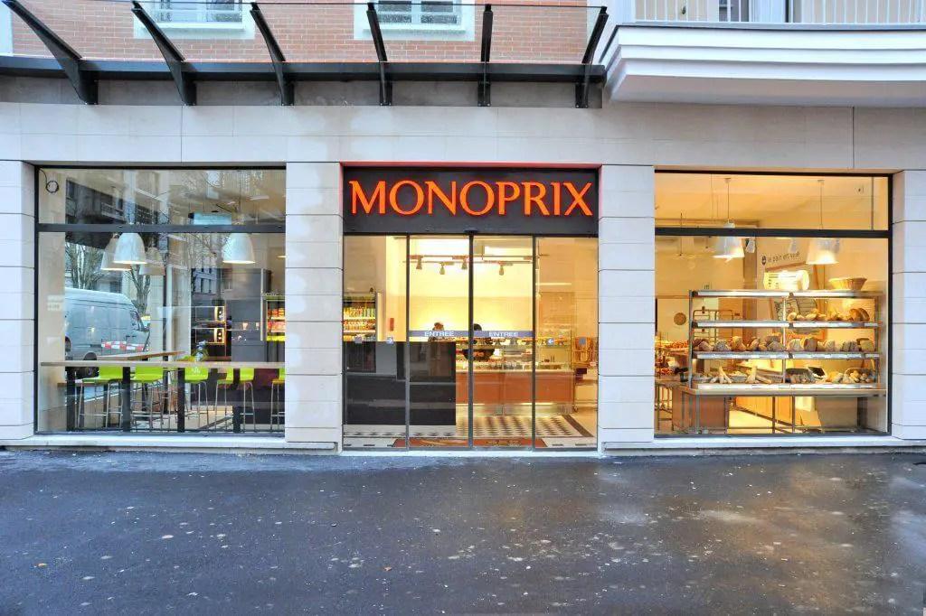 La Liste Complete Des Monoprix A Paris Guide Des Horaires Adresses Infos Pratiques Par Quartier A Paris Cityzeum Com